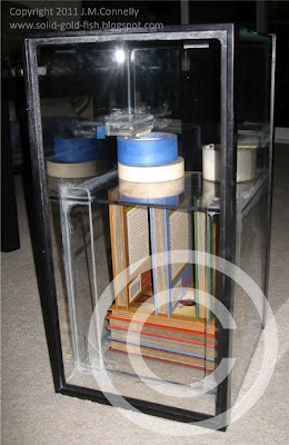 Aquarium Sump Assembly- Part 2